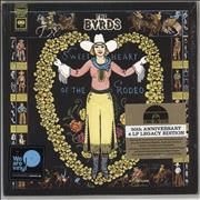Click here for more info about 'The Byrds - Sweetheart Of The Radio: 50th Anniversary Legacy Edition RSD 18'