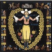 Click here for more info about 'The Byrds - Sweetheart Of The Rodeo - 125gm'