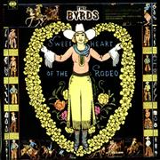 Click here for more info about 'The Byrds - Sweetheart Of The Rodeo - 180gm'
