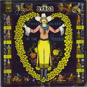 Click here for more info about 'The Byrds - Sweetheart Of The Rodeo - 360 Sound Label'