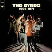 Click here for more info about 'The Byrds - The Byrds 1964-1971'