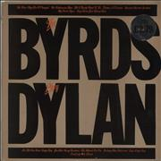 Click here for more info about 'The Byrds - The Byrds Play Dylan'