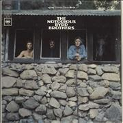 Click here for more info about 'The Byrds - The Notorious Byrd Brothers'
