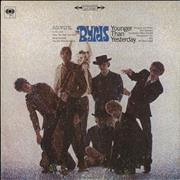 Click here for more info about 'The Byrds - Younger Than Yesterday - 180gm'