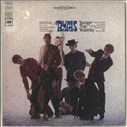 Click here for more info about 'The Byrds - Younger Than Yesterday - export'