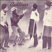 Click here for more info about 'The Cadillacs - Please, Mr Johnson'