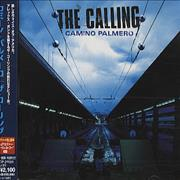 Click here for more info about 'The Calling - Camino Palmero'