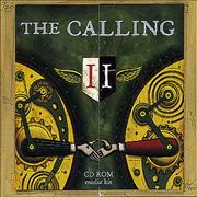 Click here for more info about 'The Calling - II - CD Rom Media Kit'