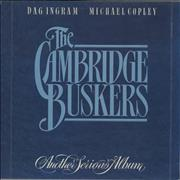 Click here for more info about 'The Cambridge Buskers - Another Serious Album'
