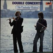 Click here for more info about 'The Cambridge Buskers - Double Concerto'