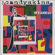Click here for more info about 'The Candyskins - Circles'