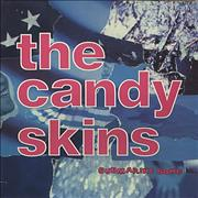 Click here for more info about 'The Candyskins - Submarine Song'