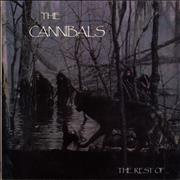 Click here for more info about 'The Cannibals - The Rest Of ...'