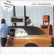 Click here for more info about 'The Cardigans - Been It - Brown Vinyl'