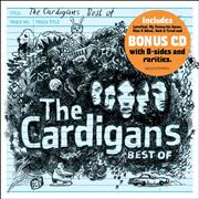 Click here for more info about 'The Cardigans - Best Of'