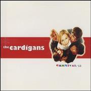 Click here for more info about 'The Cardigans - Carnival'