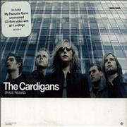 Click here for more info about 'The Cardigans - Erase & Rewind - Both Parts'