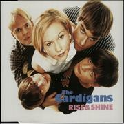 Click here for more info about 'The Cardigans - Rise & Shine'