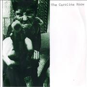 Click here for more info about 'The Caroline Know - Krushedy Krush'