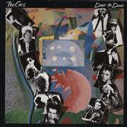 Click here for more info about 'The Cars - Door To Door'