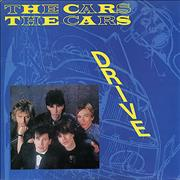 Click here for more info about 'The Cars - Drive - P/S - Inj'
