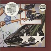 Click here for more info about 'The Cars - Heartbeat City -  Double Hype stickered'