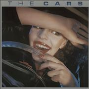 Click here for more info about 'The Cars'