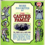 Click here for more info about 'The Carter Family - More Favorites By The Carter Family'