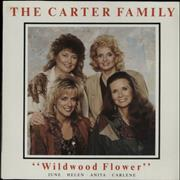 Click here for more info about 'The Carter Family - Wildwood Flower'