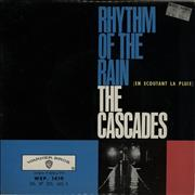 Click here for more info about 'The Cascades - Rhythm Of The Night EP'