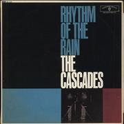 Click here for more info about 'The Cascades - Rhythm Of The Rain - 1st'