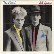 Click here for more info about 'The Catch ['80S Pop Duo] - 25 Years'