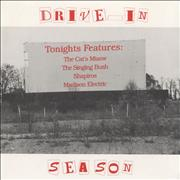 Click here for more info about 'The Cat's Miaow - Drive-In Season EP'