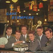 Click here for more info about 'The Cave Stompers - Cave Stompers EP'