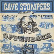 Click here for more info about 'The Cave Stompers - Cave Stompers Meet Offenbach'