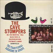 Click here for more info about 'The Cave Stompers - The Cave Stompers'