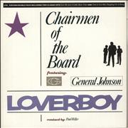 Click here for more info about 'Chairmen Of The Board - Loverboy'