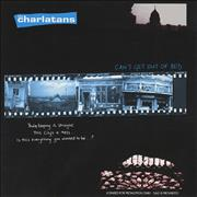 Click here for more info about 'The Charlatans (UK) - Can't Get Out Of Bed'