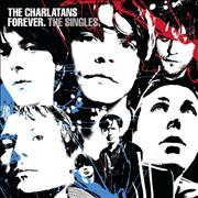 Click here for more info about 'The Charlatans (UK) - Forever: The Singles'