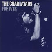 Click here for more info about 'The Charlatans (UK) - Forever'