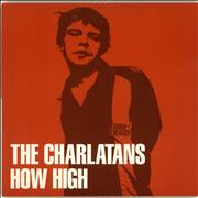 Click here for more info about 'The Charlatans (UK) - How High'