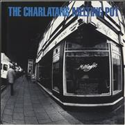 Click here for more info about 'The Charlatans (UK) - Melting Pot'