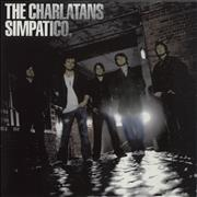 Click here for more info about 'The Charlatans (UK) - Simpatico'