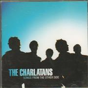 Click here for more info about 'The Charlatans (UK) - Songs From The Other Side'