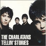 Click here for more info about 'The Charlatans (UK) - Tellin' Stories - 15th Anniversary Edition + Sealed'