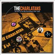 Click here for more info about 'The Charlatans (UK) - The Best Of The BBC Sessions 1999 - 2006'