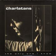 Click here for more info about 'The Charlatans (UK) - The Only One I Know'