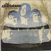 Click here for more info about 'The Charlatans (UK) - Up At The Lake'