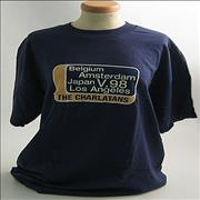 Click here for more info about 'The Charlatans (UK) - V98 T-Shirt'
