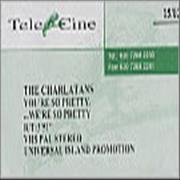 Click here for more info about 'The Charlatans (UK) - You're So Pretty - We're So Pretty'